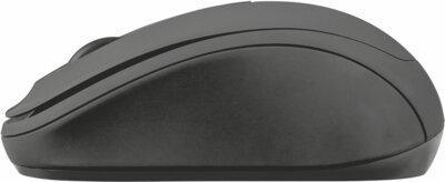 Миша TRUST Ziva wireless compact mouse 21509 Black 2