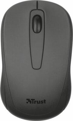 Миша TRUST Ziva wireless compact mouse 21509 Black 3