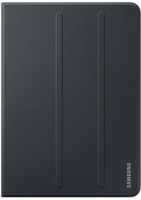 Чохол Samsung Book Cover EF-BT820PBEGRU Black для Galaxy Tab S3 9.7 1
