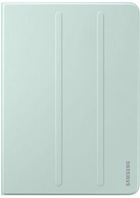 Чохол Samsung Book Cover EF-BT820PGEGRU Green для Galaxy Tab S3 9.7 1