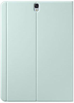 Чохол Samsung Book Cover EF-BT820PGEGRU Green для Galaxy Tab S3 9.7 2