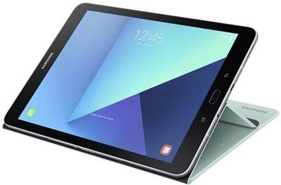Чохол Samsung Book Cover EF-BT820PGEGRU Green для Galaxy Tab S3 9.7 3