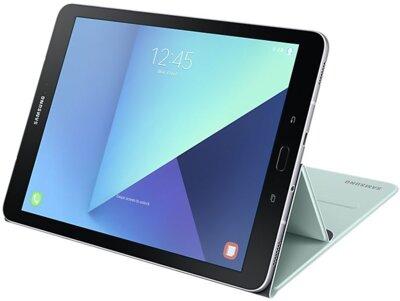 Чохол Samsung Book Cover EF-BT820PGEGRU Green для Galaxy Tab S3 9.7 4