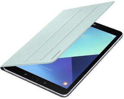 Чохол Samsung Book Cover EF-BT820PGEGRU Green для Galaxy Tab S3 9.7 5