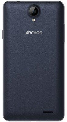 Смартфон Archos 55B 8Gb Platinum Blue 2