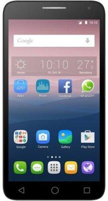 Смартфон Alcatel One Touch Pop 3 5025D Dual SIM Metallic Silver 1