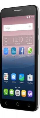 Смартфон Alcatel One Touch Pop 3 5025D Dual SIM Metallic Silver 6