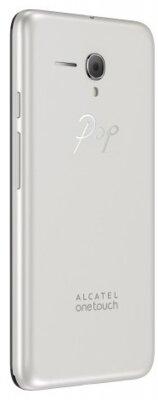 Смартфон Alcatel One Touch Pop 3 5025D Dual SIM Metallic Silver 7