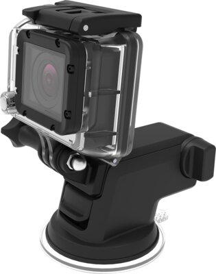 Автотримач IOTTIE Easy One Touch GoPro Cradle for GoPro (HLCRIO122GP) 4