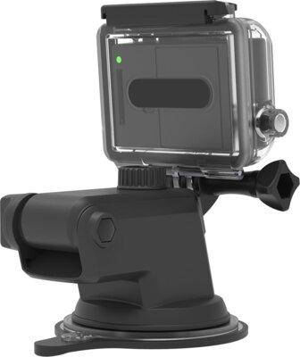 Автотримач IOTTIE Easy One Touch GoPro Cradle for GoPro (HLCRIO122GP) 6