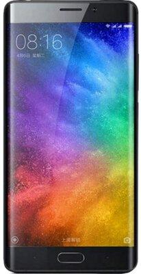 Смартфон Xiaomi Mi Note 2 6/128GB Black Українська версія 1