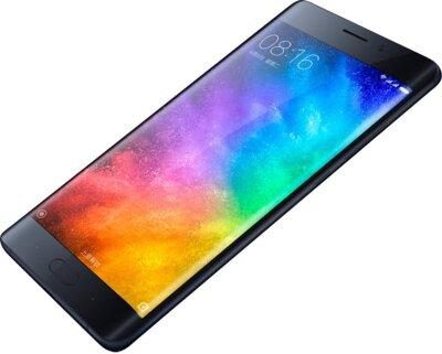 Смартфон Xiaomi Mi Note 2 6/128GB Black Українська версія 4