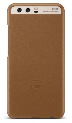 Чехол Huawei P10 Leica Leather Case Brown (51991943) 1