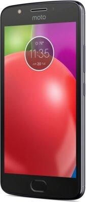 Смартфон Moto E (XT1762) Grey 2