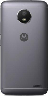 Смартфон Moto E (XT1762) Grey 5