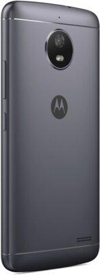 Смартфон Moto E (XT1762) Grey 6