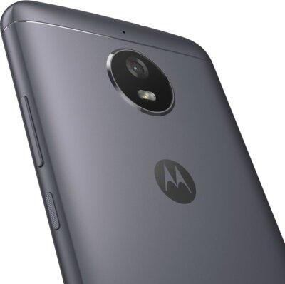 Смартфон Moto E (XT1762) Grey 7