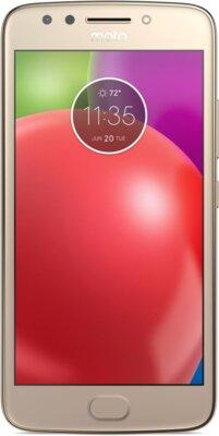 Смартфон Moto E (XT1762) Gold 1