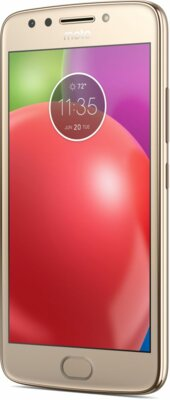 Смартфон Moto E (XT1762) Gold 2