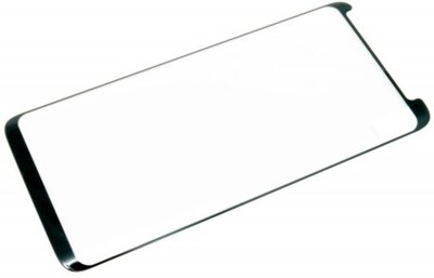 Захисне скло ISG 3D Screen Protector Full для Samsung G950 S8 Plus 3
