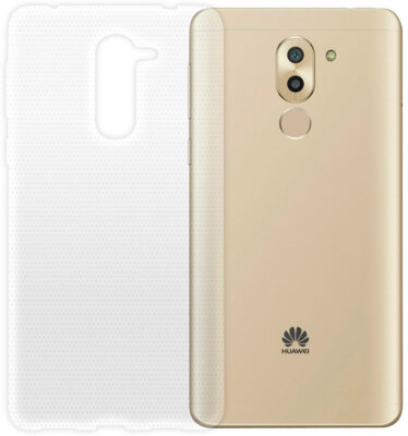 Чохол GlobalCase Extra Slim TPU для Huawei GR5 (2017) white 1