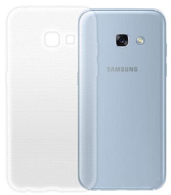 Чехол GlobalCase TPU Extra Slim для Samsung Galaxy A3 (2017) A320 Light 1