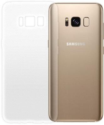 Чехол GlobalCase TPU Extra Slim для Samsung G950 S8 Light 1
