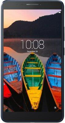 Планшет Lenovo Tab 3 Plus 7703X ZA1K0045UA 3G 16GB Black 1