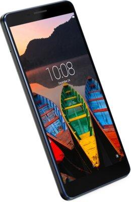 Планшет Lenovo Tab 3 Plus 7703X ZA1K0045UA 3G 16GB Black 2