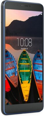 Планшет Lenovo Tab 3 Plus 7703X ZA1K0045UA 3G 16GB Black 3
