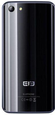Смартфон Ulefone S7 4/64GB Black 2