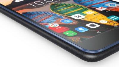 Планшет Lenovo Tab 3 Plus 7703X ZA1K0045UA 3G 16GB Black 5