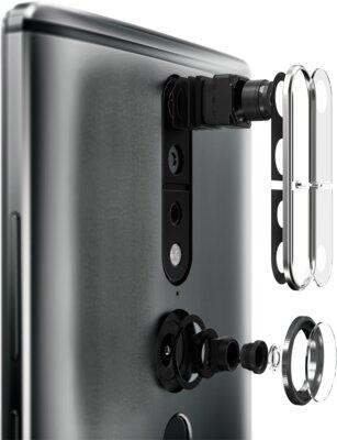 Планшет Lenovo Phablet PB2-690M Grey 12