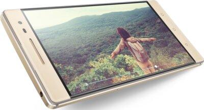 Планшет Lenovo Phablet PB2-690M Gold 3
