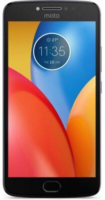 Смартфон Motorola Moto E Plus XT1771 Iron Gray 1