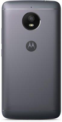 Смартфон Motorola Moto E Plus XT1771 Iron Gray 2