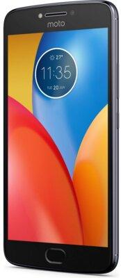 Смартфон Motorola Moto E Plus XT1771 Iron Gray 8