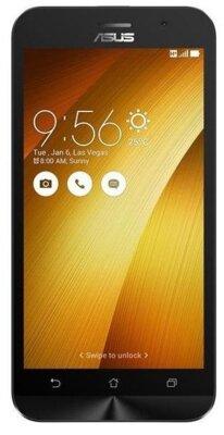 Cмартфон Asus Zenfone Go ZB500KG 8GB Gold 1