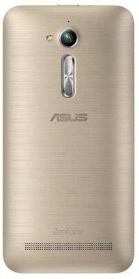 Cмартфон Asus Zenfone Go ZB500KG 8GB Gold 2