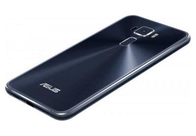 Смартфон Asus ZenFone 3 Sapphire Black 6