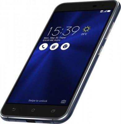 Смартфон Asus ZenFone 3 Sapphire Black 8