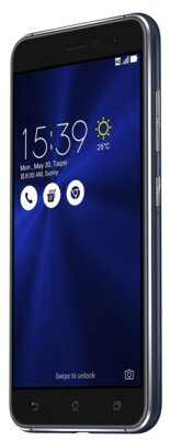 Смартфон Asus ZenFone 3 Sapphire Black 9