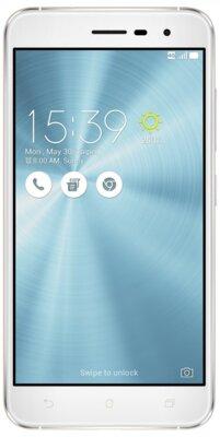 Смартфон Asus ZenFone 3 White 1