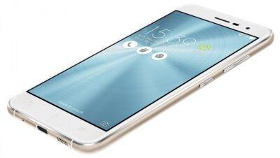 Смартфон Asus ZenFone 3 White 7