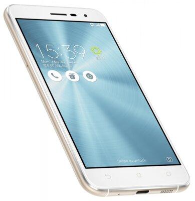 Смартфон Asus ZenFone 3 White 10
