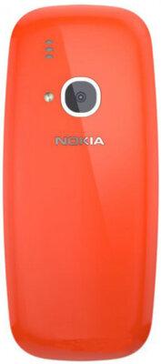 Мобільний телефон Nokia 3310 DS Red 2