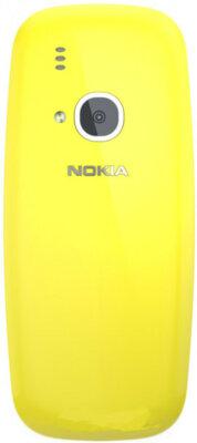 Мобільний телефон Nokia 3310 DS Yellow 2