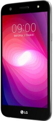 Смартфон LG X Power 2 Black Blue 5