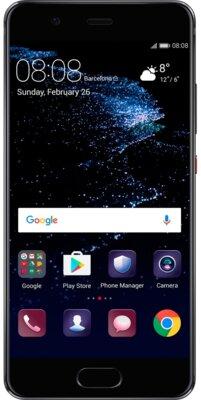 Смартфон Huawei P10 4/64GB Dual Sim Black 1