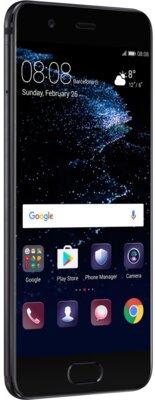 Смартфон Huawei P10 4/64GB Dual Sim Black 4